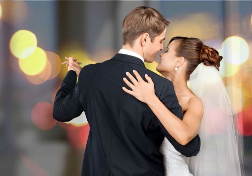wedding, dancing, bride. eventandpartyideas.com