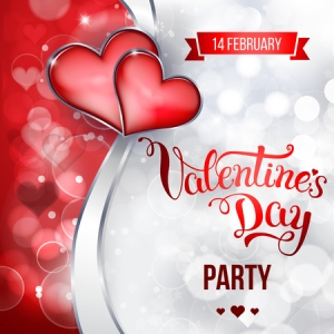 Copyright: <a href='http://www.123rf.com/profile_IndigoFish'>IndigoFish / 123RF Stock Photo</a> valentine's, party, school, games, valentine's day party. www.eventandpartyideas.com