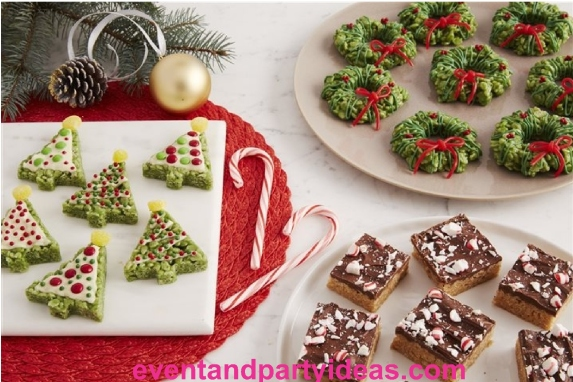cookie-exhange, cookie, party, christmas party, holiday party ideas. eventandpartyideas.com