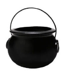 black-cauldron-2, amazon, cookies, st. patrick's day. eventandpartyideas.com